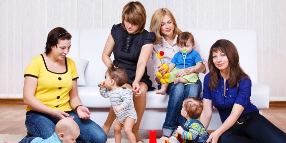 Norwich-Natural-Parenting-Group