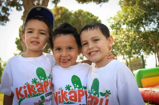 kikapu_kids