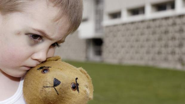 castigos-fisicos-niños-trastornos-mentales